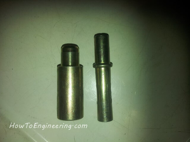 JDM vs USDM S80 Y21 oil fill tube