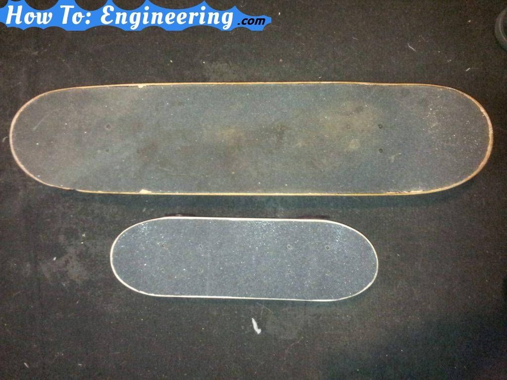 full skateboard vs mini skateboard