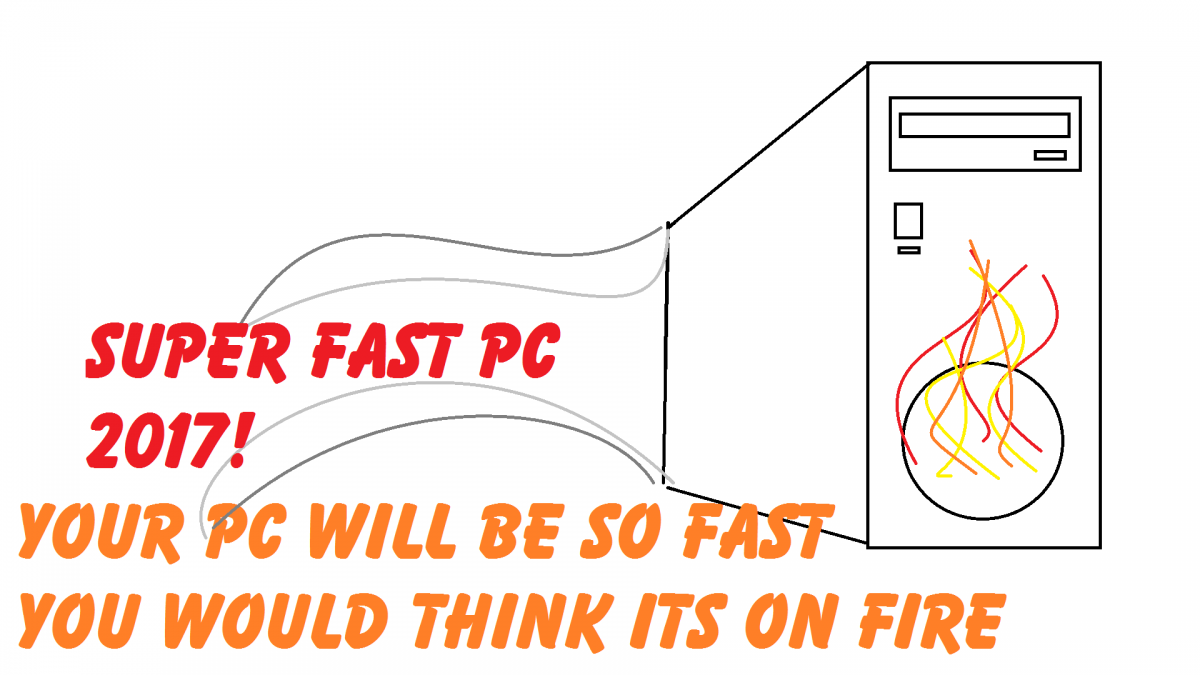 Pc cleanup - Speed up your pc