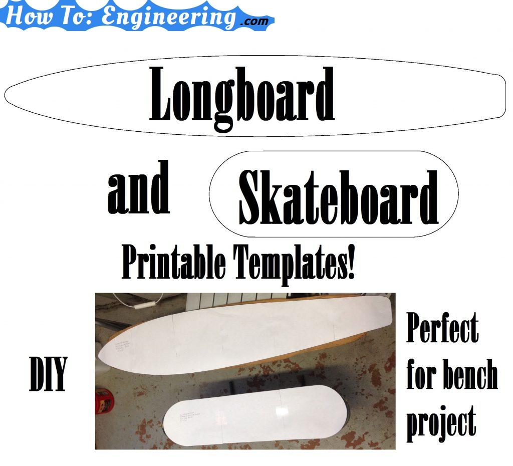 Longboard printout