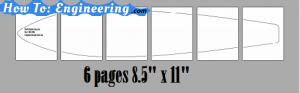 longboard-printout