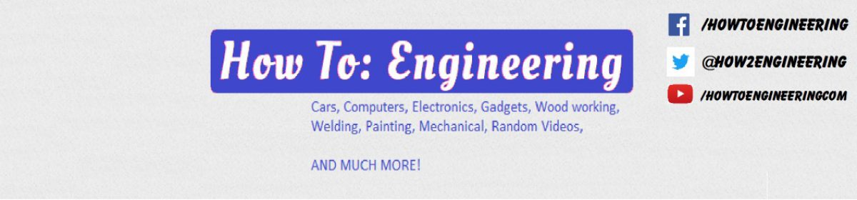 HowToEngineering.com